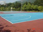 Suelos protección instalaciones deportivas