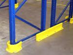 Protector – señalizador de PVC de formulación reforzada de alta resistencia